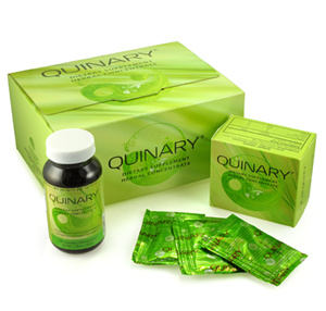 Quinary Highly Concentrated Herbal Food