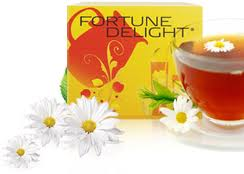 Fortune Delight Concentrated Herbal Health Drink
