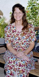 Sandy Phillips - January 2005